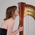 2. Harp Annegreet